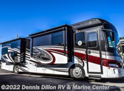 New 2017  Forest River Berkshire 40Bh by Forest River from Dennis Dillon RV & Marine Center in Boise, ID