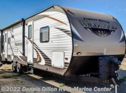 Used 2016 Forest River Wildwood 27Rls available in Boise, Idaho