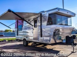 New 2018  Heartland RV Terry Classic V21 by Heartland RV from Dennis Dillon RV & Marine Center in Boise, ID