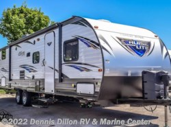 New 2018  Forest River Salem Cruise Lite 180Rtxl by Forest River from Dennis Dillon RV & Marine Center in Boise, ID