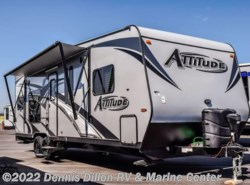 New 2018  Eclipse Attitude 27Sa by Eclipse from Dennis Dillon RV & Marine Center in Boise, ID