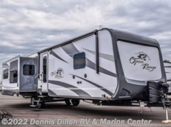 New 2018  Open Range Roamer 324Res by Open Range from Dennis Dillon RV & Marine Center in Boise, ID