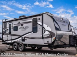 New 2017  Outdoors RV  Outdoors Rv Creekside 20 Fq by Outdoors RV from Dennis Dillon RV & Marine Center in Boise, ID