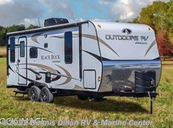New 2018  Outdoors RV Black Rock 18Db by Outdoors RV from Dennis Dillon RV & Marine Center in Boise, ID