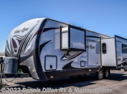 Used 2015  Outdoors RV Wind River 250Rdsw by Outdoors RV from Dennis Dillon RV & Marine Center in Boise, ID