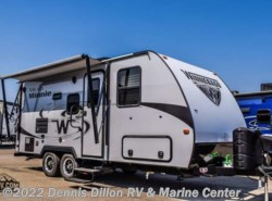 New 2018  Winnebago Minnie 2108Ds by Winnebago from Dennis Dillon RV & Marine Center in Boise, ID