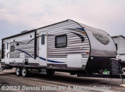 Used 2016  Forest River Salem 27Rlss by Forest River from Dennis Dillon RV & Marine Center in Boise, ID