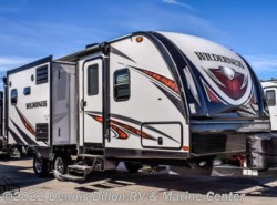New 2018  Heartland RV Wilderness 2375Bh by Heartland RV from Dennis Dillon RV & Marine Center in Boise, ID