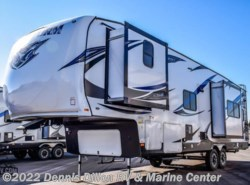 New 2018  Forest River Sandstorm 336Gs by Forest River from Dennis Dillon RV & Marine Center in Boise, ID