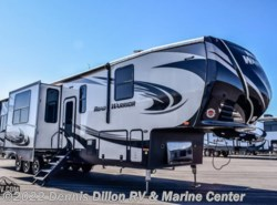 New 2018  Heartland RV Road Warrior 426Rw by Heartland RV from Dennis Dillon RV & Marine Center in Boise, ID
