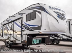 New 2018  Forest River Sandstorm 286Gslr by Forest River from Dennis Dillon RV & Marine Center in Boise, ID