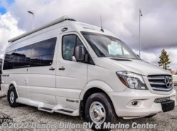 New 2018  Pleasure-Way Plateau Plat Fl by Pleasure-Way from Dennis Dillon RV & Marine Center in Boise, ID