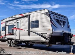 New 2019  Eclipse Stellar 23Fib by Eclipse from Dennis Dillon RV & Marine Center in Boise, ID
