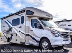 New 2018  Thor Motor Coach Siesta Tc24ss by Thor Motor Coach from Dennis Dillon RV & Marine Center in Boise, ID