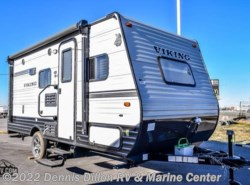 New 2018  Viking  17Bh by Viking from Dennis Dillon RV & Marine Center in Boise, ID