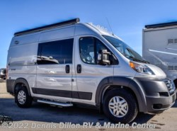New 2018  Roadtrek  Axion Silchs by Roadtrek from Dennis Dillon RV & Marine Center in Boise, ID