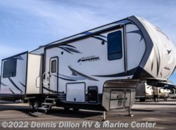 New 2018  Outdoors RV Glacier Peak 30Rls by Outdoors RV from Dennis Dillon RV & Marine Center in Boise, ID