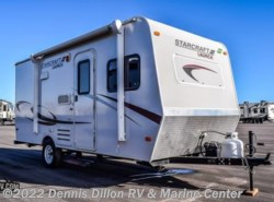 Used 2013  Starcraft Launch 18Bh by Starcraft from Dennis Dillon RV & Marine Center in Boise, ID