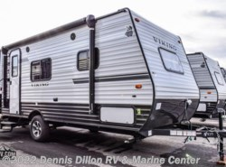 New 2018  Viking  17Fb by Viking from Dennis Dillon RV & Marine Center in Boise, ID