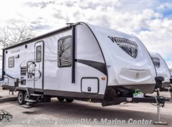 New 2019  Winnebago Minnie 2500Rl by Winnebago from Dennis Dillon RV & Marine Center in Boise, ID