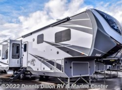 New 2018 Open Range  384Rls available in Boise, Idaho