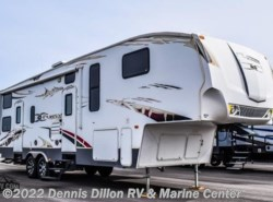 Used 2010  Keystone Fuzion 322 by Keystone from Dennis Dillon RV & Marine Center in Boise, ID