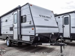 New 2019  Viking  17Sbhsaga by Viking from Dennis Dillon RV & Marine Center in Boise, ID