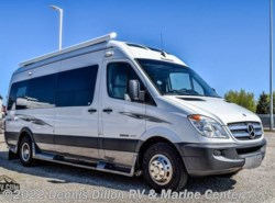 Used 2012  Roadtrek  Adventurous by Roadtrek from Dennis Dillon RV & Marine Center in Boise, ID