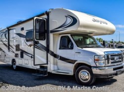Used 2016  Jayco Greyhawk 29Mv by Jayco from Dennis Dillon RV & Marine Center in Boise, ID
