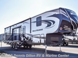 New 2018  Heartland RV Road Warrior 428 by Heartland RV from Dennis Dillon RV & Marine Center in Boise, ID