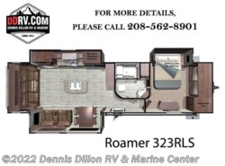 New 2018  Open Range Roamer 232Rls by Open Range from Dennis Dillon RV & Marine Center in Boise, ID