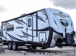 New 2019  Outdoors RV Timber Ridge 24Rks by Outdoors RV from Dennis Dillon RV & Marine Center in Boise, ID