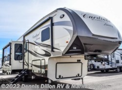 New 2018  Forest River Cardinal 3350 by Forest River from Dennis Dillon RV & Marine Center in Boise, ID