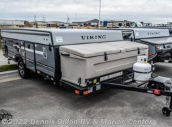 New 2018  Viking  2485 by Viking from Dennis Dillon RV & Marine Center in Boise, ID