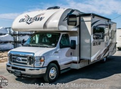 New 2019 Thor Motor Coach Outlaw 29J available in Boise, Idaho