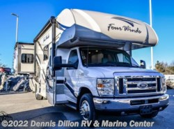 New 2018 Thor Motor Coach Four Winds 28E available in Boise, Idaho