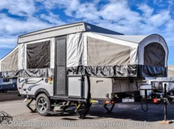 New 2018 Coachmen Viking V-Trec V1 available in Boise, Idaho