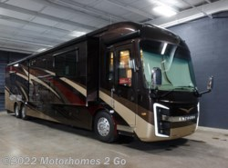 New 2017  Entegra Coach Aspire 44U by Entegra Coach from Motorhomes 2 Go in Grand Rapids, MI