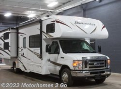 New 2018  Forest River Sunseeker 3170DS by Forest River from Motorhomes 2 Go in Grand Rapids, MI