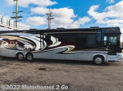 Used 2009  Gulf Stream Constellation 45G by Gulf Stream from Motorhomes 2 Go in Grand Rapids, MI