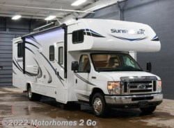 New 2018  Forest River Sunseeker LE 2850S FORD by Forest River from Motorhomes 2 Go in Grand Rapids, MI