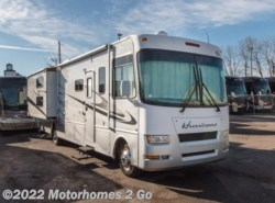 Used 2008  Thor Motor Coach Hurricane 34B by Thor Motor Coach from Motorhomes 2 Go in Grand Rapids, MI