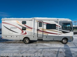 Used 2014  Fleetwood Storm 32H by Fleetwood from Motorhomes 2 Go in Grand Rapids, MI