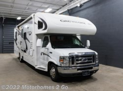 Used 2013  Jayco Greyhawk 31FK by Jayco from Motorhomes 2 Go in Grand Rapids, MI