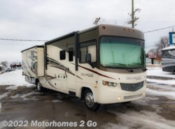 Used 2016  Forest River Georgetown 364TS by Forest River from Motorhomes 2 Go in Grand Rapids, MI