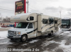 Used 2015  Jayco Greyhawk 29MV by Jayco from Motorhomes 2 Go in Grand Rapids, MI