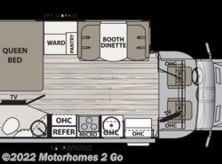 New 2018  Dynamax Corp  Isata 3 24FWM by Dynamax Corp from Motorhomes 2 Go in Grand Rapids, MI