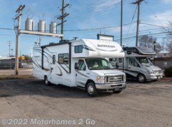 New 2018  Forest River Sunseeker 2860DS FORD by Forest River from Motorhomes 2 Go in Grand Rapids, MI