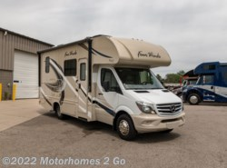 Used 2018 Thor Motor Coach Four Winds 24HL available in Grand Rapids, Michigan
