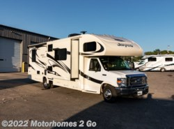 Used 2016 Jayco Greyhawk 29ME available in Grand Rapids, Michigan